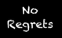 No Tegrets