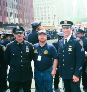 chaplain-bill-williams-with-nypd-officers
